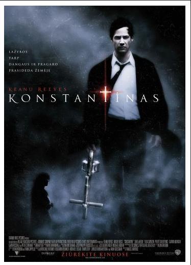 Konstantinas filmas